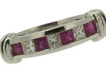 Gemstone Jewelry / gemstone jewelry...by Gold Rush Fine Jewelry in Fairbanks Alaska
