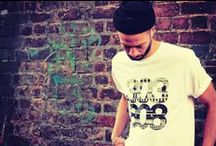 NoWayBack t-shirts / Our range of T's available from http://www.nowaybackstore.co.uk