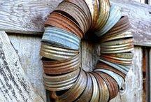 Tin Crafts