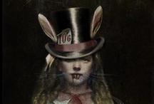Alicia y relacionados / (Lewis Carroll)
