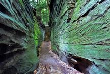 Our National Park / It covers 33,000 acres between Cleveland and Akron, but many who live here have yet to explore Cuyahoga Valley National Park. Use our guide and get outside: www.clevelandmagazine.com/cvnp