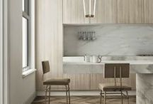 Interior _ kitchen