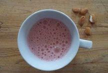 Eat & drink / rêve des papilles