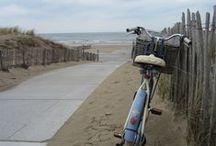 A bicyclette / Vive le vélo !