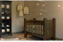 nurseries...