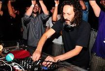 DJ's we like