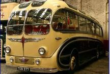 Cool vans, campers and buses