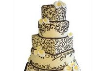 Decorated and Wedding Cakes / Here are some of our beautiful decorated cake designs