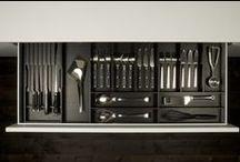 Interior _ kitchen storage