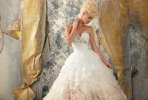 Marry me... / Wedding: Ring, Dress, Cake...