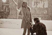 Wedding Proposals / Wedding proposals...