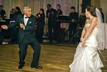 Lets Dance / The Wedding Dance...Daddy Daughter Dance...Sweet...