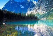 Alberta / Things to see and explore in Alberta