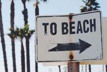 art design photography  / bach/beach/dreamtime