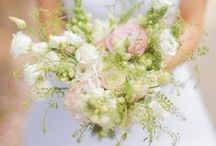 Romantic Slovakia simply wedding - flowers by Flordeluxe- Romantická svadba od Flordeluxe / Flowers Flordeluxe