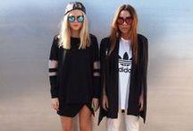 Fashion tft / Identity,beach wear, street wear, clothing models, inspiration