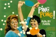 T3 Ping Pong Print