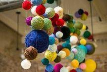 Thread & Yarn