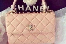 Handbags / My gorgeous new bag. Love if!