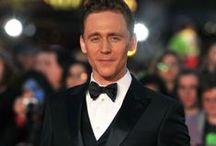 Tom Hiddleston / by Madelon Polak
