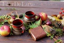 Autumn decoration / Flordeluxe