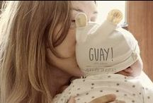 GUAY! - YOUNG FAMILY / NATURAL LIFE - ECO SUSTAINABLE - SOCIAL CONSCIOUSNESS -