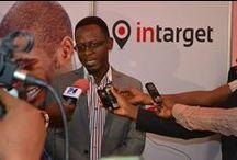 InTarget Media Room: Airtel Ghana launch / The Airtel Ghana launch
