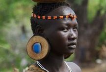 African Adornment!