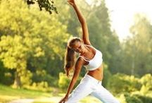 Healthiness / Yoga, fitness, food - all things healthy...