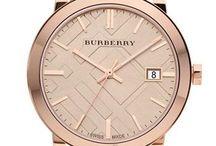 Watches / Gorgeous wrist wear for women.