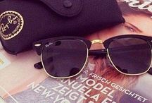 Sunglasses  / Shades.