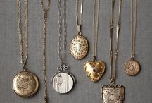Necklaces / Beautiful