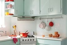 Kitchens! / Kitchen ideas
