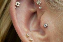 Piercings / Ear goals!