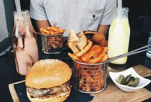 Food/Drink/Snacks