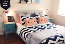Bedding and Linen / A collection of bed linen and trendy looks for your master bedroom!