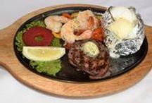 Venture Inn Restaurant / Menu Items