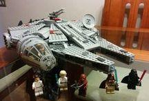 Mi colección de legos / Legos que ya tengo #lego