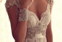Evening Dresses / Gowns and fancy