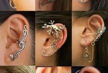Like earings+beyond jewelry