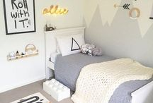 Kids Bedroom / Unisex