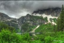 Hiking Kootenai River Country / Places in and near Libby, MT you can hike to.