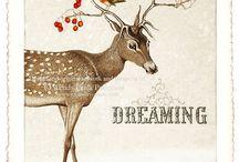 Tree / Woodland Christmas tree ft.Rachel Jorgensen