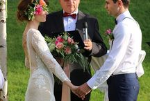 Amazing natur wedding in Slovakia / Flordeluxe