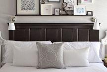 Master Bedroom Ideas..... / Bedroom. Wee ideas.