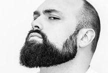 #bearded #bald