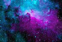 Galaxy / Galaxias,collague