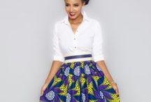 Modest Dresscode