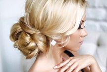 Hair Up Do's / Casual, formal, any occasion.