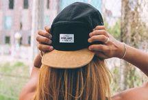 Hats / All seasons!
